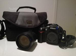 Macchina fotografica Nikon D90