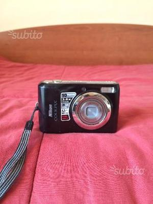 Macchine fotografiche digitali