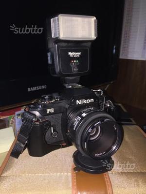 Nikon FG Reflex originale