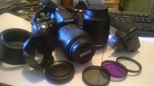 REFLEX digitale Nikon