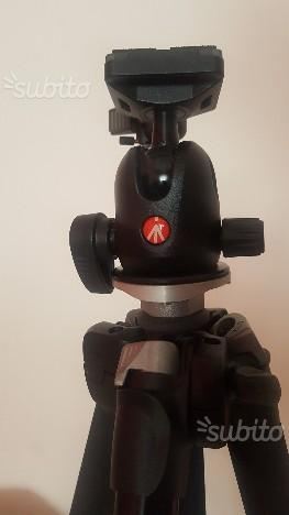 Treppiede Manfrotto MT294A3 Serie 290