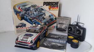 Vintage Tamiya Porsche
