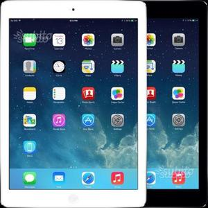 Apple iPad Air 16gb Wifi Nero Con Garanzia