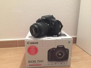 Canon 759D kit  IS STM + Canon 50mm + 24mm