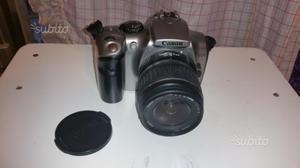 Canon eos 300d digital reflex