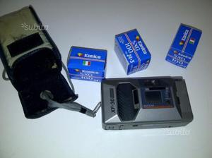 Macchina fotografica 35mm Ricoh XF-