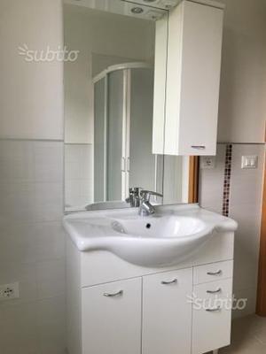Mobile bagno usato posot class - Vendo mobile bagno ...