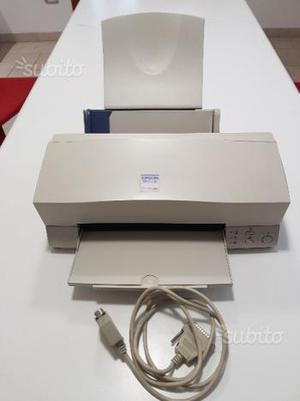 Stampante epson Stylus color 440