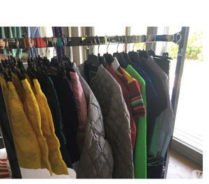 Stock abbigliamento uomodonna firmato Beverly Hills PE