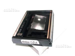 Vetrino di messa a fuoco Nikon D2X/D2H
