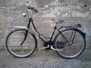 Bicicletta donna Willer 26
