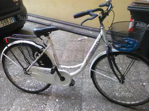 """City bike da donna 26"""""""