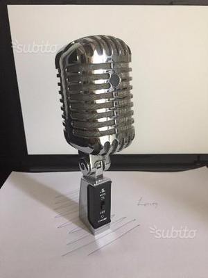 Microfono MS 55 Energy