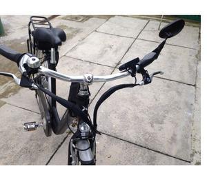 Bici elettrica palazzetti nuova posot class for Bici pieghevole elettrica usata