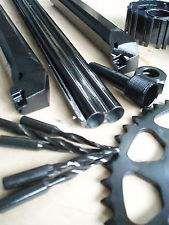 Brunitura a freddo dei metalli kit