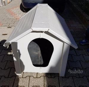 Cuccia per cane xl a doppia parete in super resina posot for Cuccia cane taglia grande