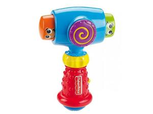 Fisher Price V - Martelletto con Tante Attività