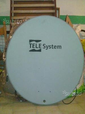 Parabola satellitare - antenna