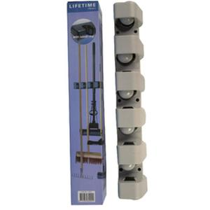 Armadio alto porta scope bianco a serrandina posot class - Porta pacchetto sigarette amazon ...