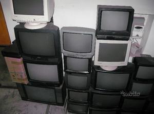Tv color perfettamente funzionanti