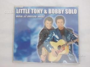 CD Little Tony & Bobby Solo
