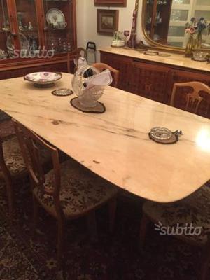 Camera da pranzo anni 70 posot class - Camera da pranzo in inglese ...