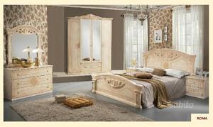 Camera da letto completa in vendita roma posot class - Camera da letto roma ...