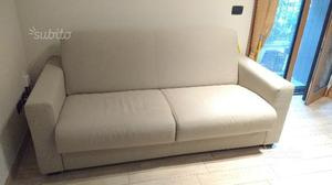 Divano letto ikea modello ammenas colore nero posot class - Ammenas divano letto ikea ...