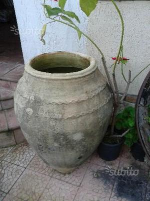 Giara giare antico antiche con salerno posot class - Giare da giardino ...