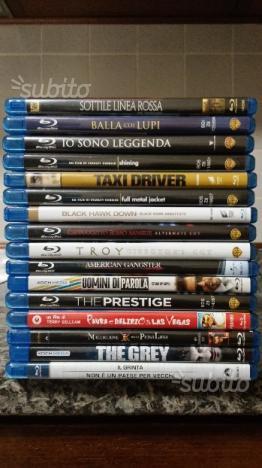 Film Blu ray