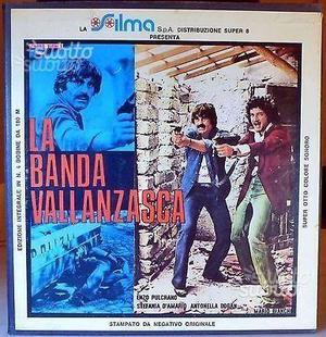 Film Super 8 Anni 70 Pellicole Da Collezione