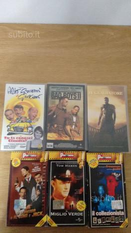 Film in VHS