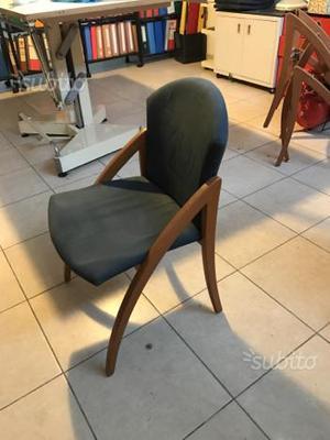 N 4 sedie di design