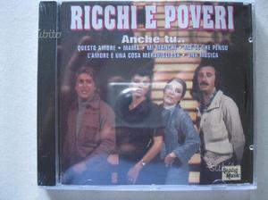 RICCHI E POVERI (Sigillato)