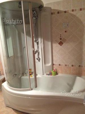 Vasca doccia Teuco