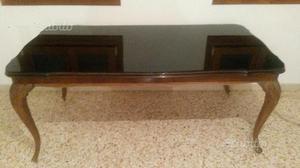 Vecchio tavolo posot class for Tavolo legno vecchio usato