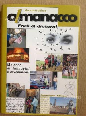 Almanacco forlì e dintorni