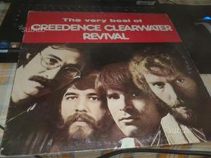 Creedence Clearwater Revival ?- The Very Best Of