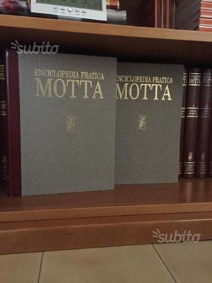 Enciclopedia Federico Motta