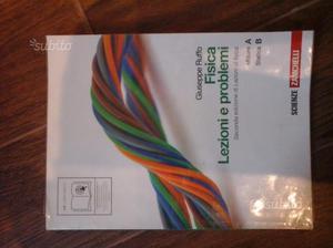 Libro di fisica per le scuole superiori