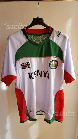 Maglia Nazionale Kenya