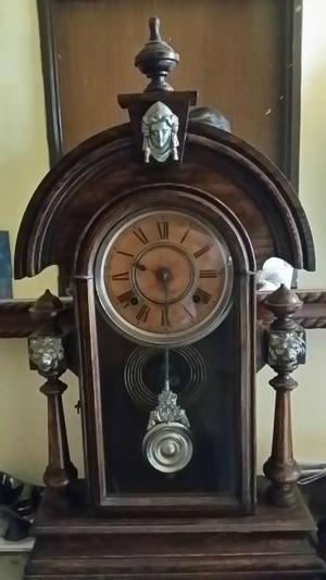 Orologio sveglia cartier ovale da tavolo posot class - Orologio a pendolo da tavolo ...