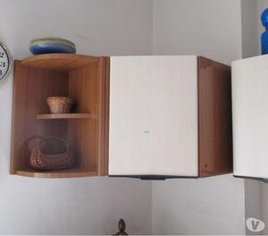 Pensili e moduli base per cucina palermo posot class - Elementi cucina componibile ...
