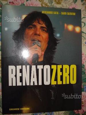 Renato zero gremese editore