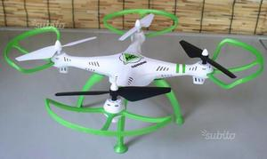 SHADOW HC612 RC DRONE QUADCOPTER (solo Ingrosso)