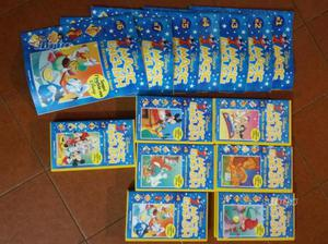 Videocassette Magic English