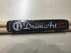 Bacchette batteria Drum Art