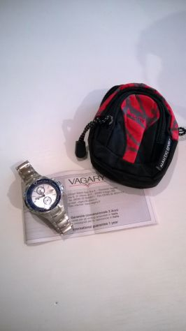 Orologio Vagary Citizen Chronograph