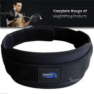 Cintura pesistica body building