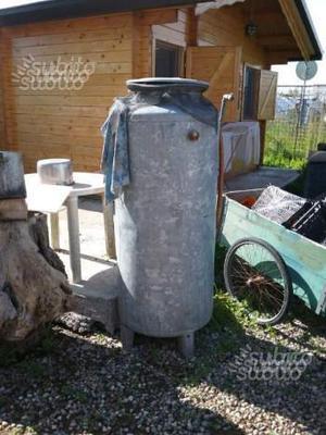 Pompa acqua per orti e giardini posot class - Porta acqua per termosifoni ...